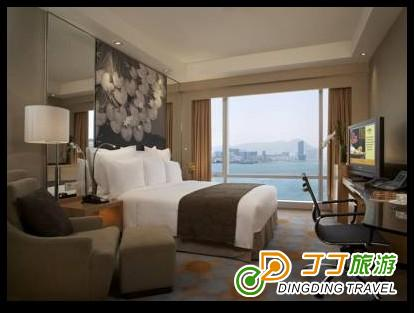 香港万丽海景酒店|renaissan