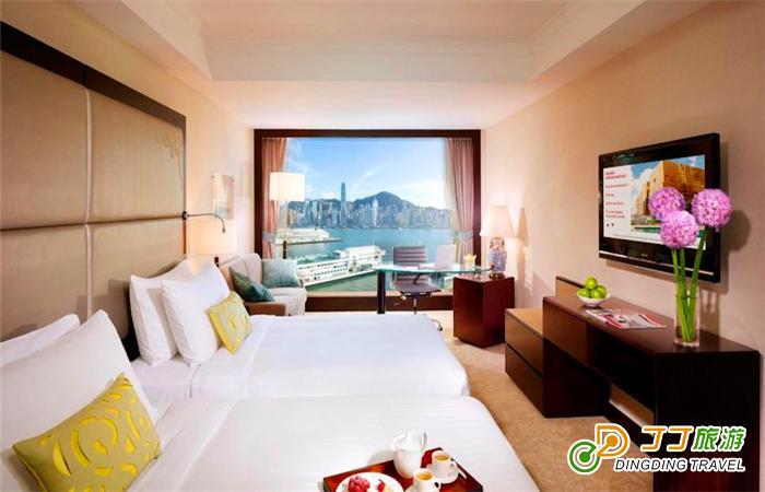 香港皇家太平洋酒店 royal