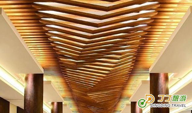 杭州千岛湖洲际度假酒店|(房间一角4)