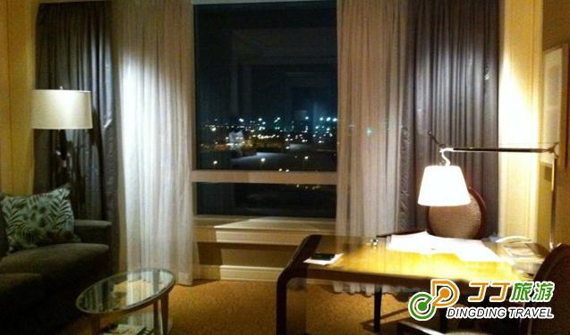 上海四季酒店家具