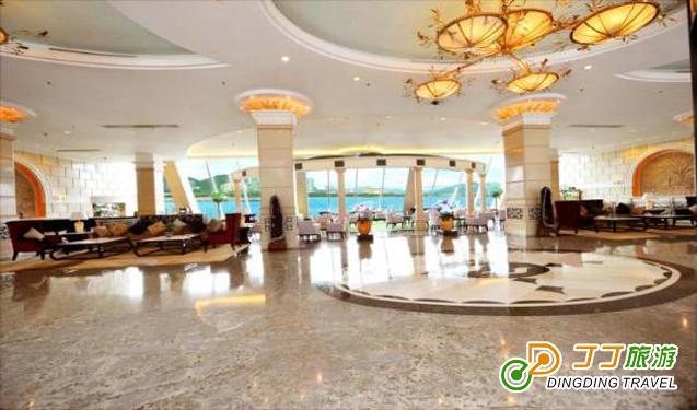 三亚山海天大酒店