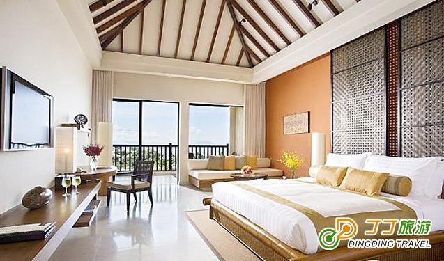 珠海凤凰悦椿酒店