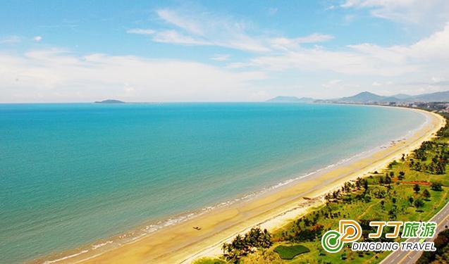 【附近景点】: 三亚湾,椰梦长廊,天涯海角,西岛.